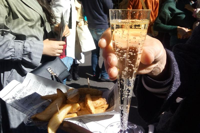 円頓寺パリ祭