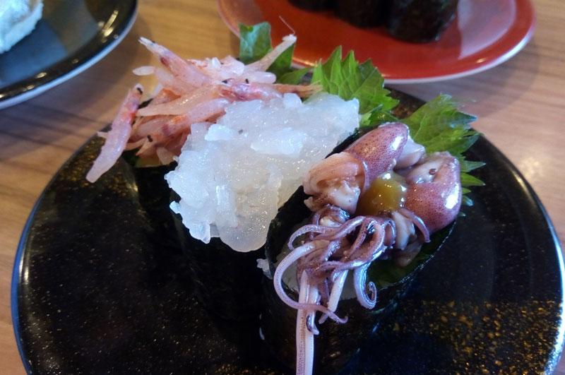 氷見きときと寿司