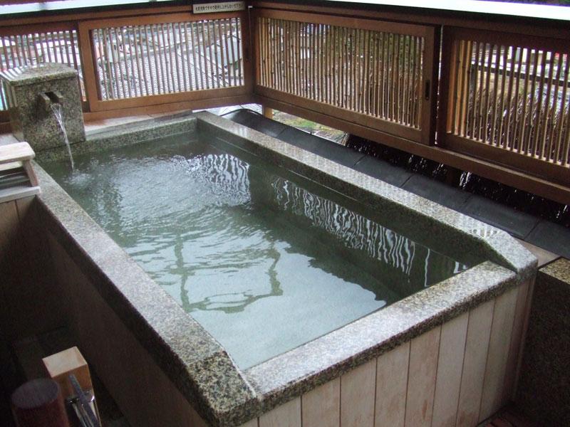 下呂温泉 水鳳園