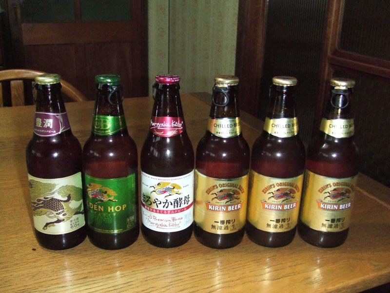 キリン チルドビールセット