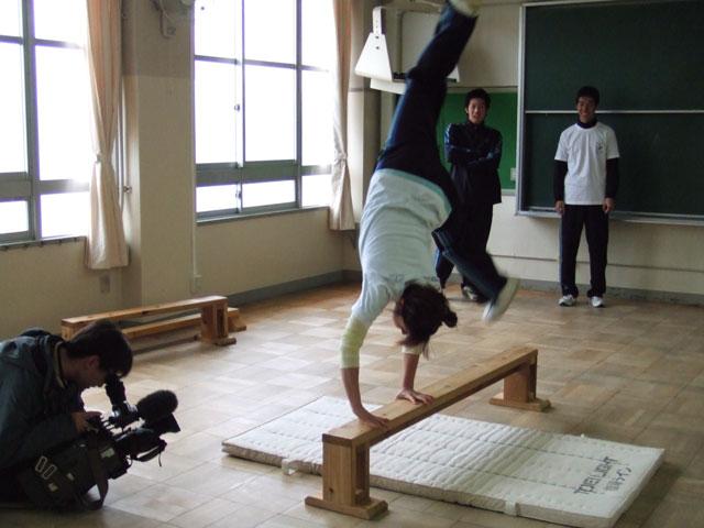 スキップ名古屋スタジオ