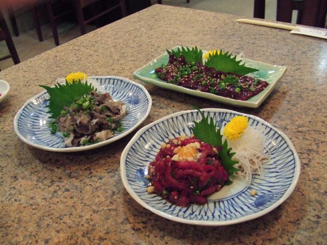 和牛焼肉「松坂亭」