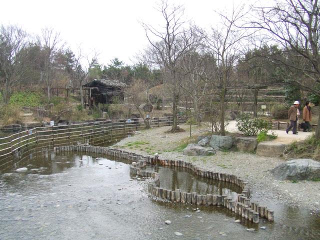 川島河川環境楽園