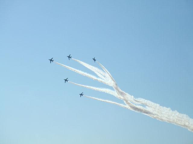 岐阜基地航空祭2007