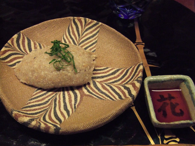 蕎麦倶楽部 燕楽(えんらく)