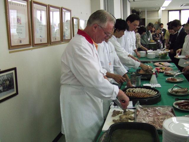日本ドイツ交流会