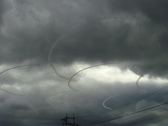 各務原航空祭2008