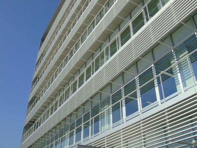 新犬山市役所