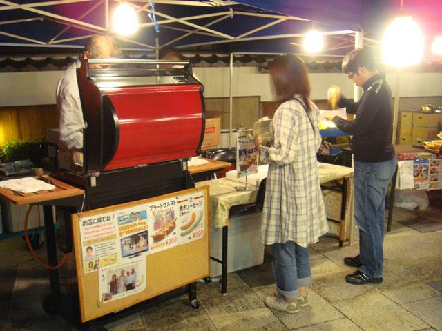 犬山ビール祭り