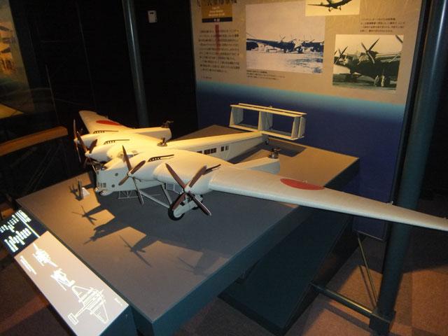 かがみがはら航空宇宙科学博物館