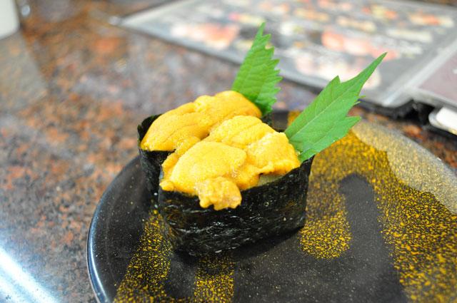 きときと寿司