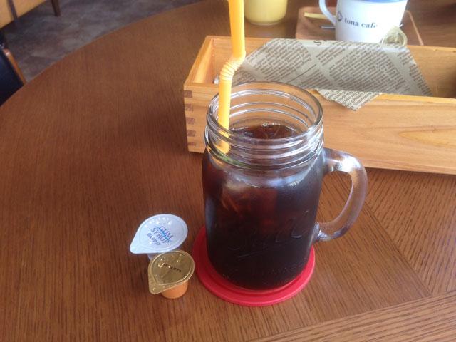 tona cafe
