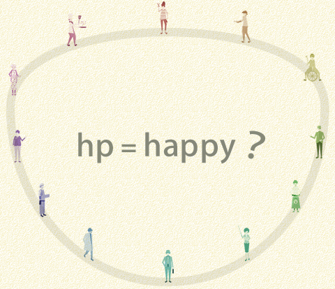 hp=happy?